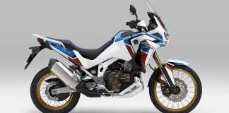 Honda Africa Twin Could Stall Due To Clogged Fuel Filter