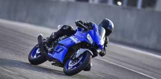 Registrations Open For Yamaha R3 BLU CRU Cup In Italy