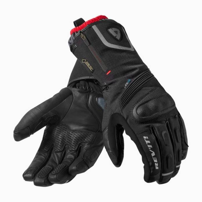 The Taurus GTX Gloves displayed on a white background