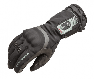 RST Heated Gloves displayed on a white background