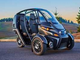 All 2019-2021 Arcimoto Models Could Suddenly Lose Power