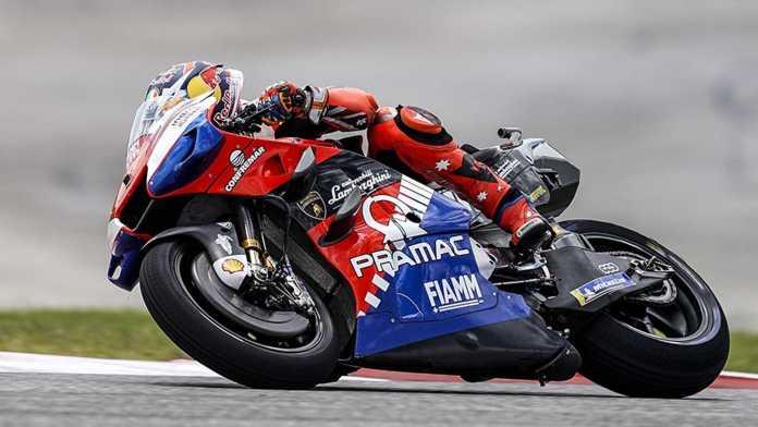 Pramac And Ducati Renew MotoGP Partnership Until 2024