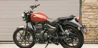 Royal Enfield Recalls Nearly 237,000 Bikes For Ignition Coil Issue