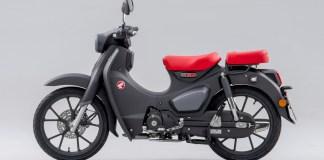 The Super Cub and Monkey return to Honda's European line-up
