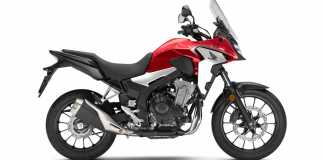 Some 2019 And 2020 Honda CB500s Could Have Brake Fluid Leak