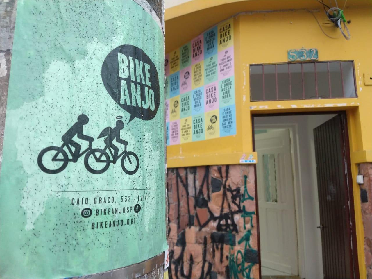 Casa Bike Anjo