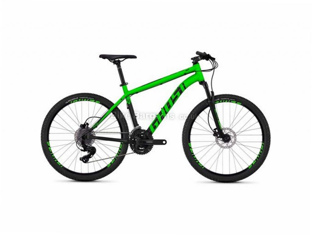 Ghost Kato 1 6 26 Alloy Hardtail Mtb Was Sold For