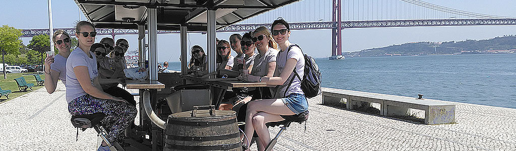 Bike Bar Tours | Reviews
