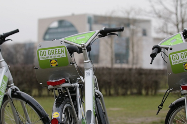 LIDL-Bike: Servicewüste mit teuren Fallen?