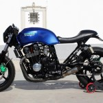 Honda Cb750 Cafe Racer By Rw Motorcycles Bikebound