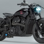Road Runner Indian Scout Sixty Bobber By Motoshed Bikebound