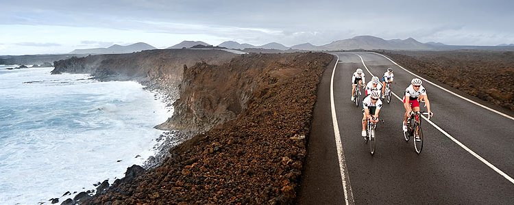 lanzarote cycling