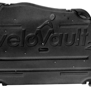 Velovault2 bike box black