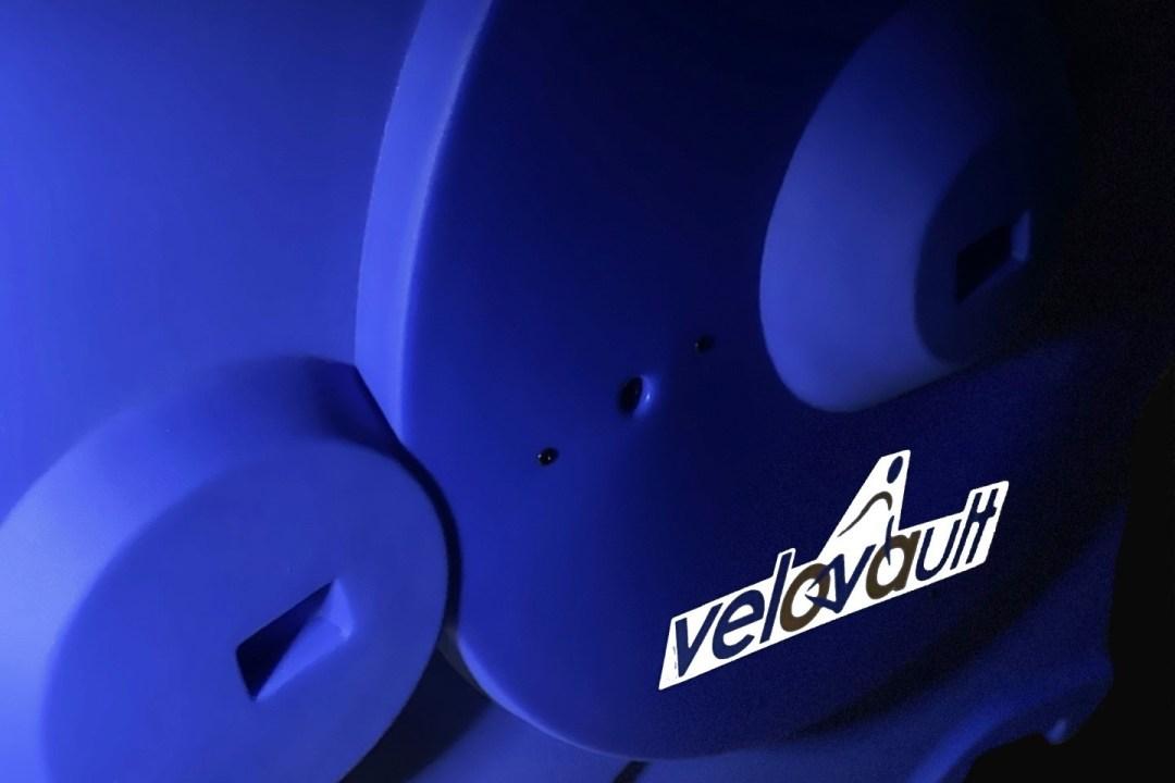 VeloVault2 Bike Box