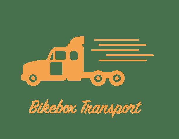 Bikebox Transport