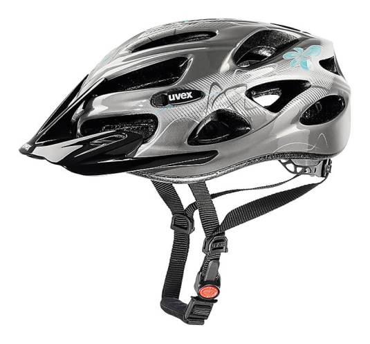 Dámská cyklistická helma Uvex OnyxUvex Onyx