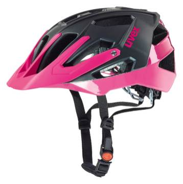 Dámská cyklistická helma Uvex Quatro