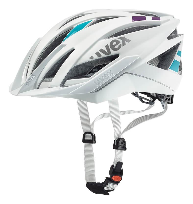Dámská cyklistická helma Uvex Ultra snc