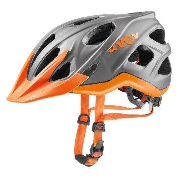 gray - neon orange