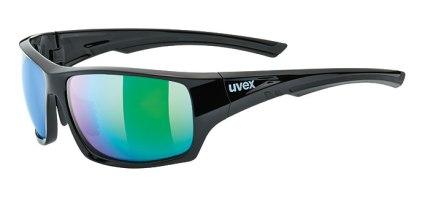 black green, polavision® mirror green (S3)