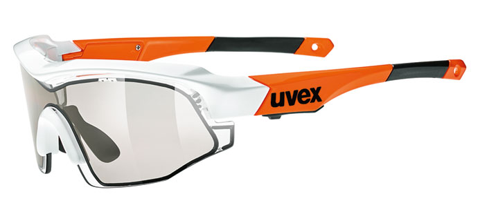 white orange, variotronic® (S1-3)