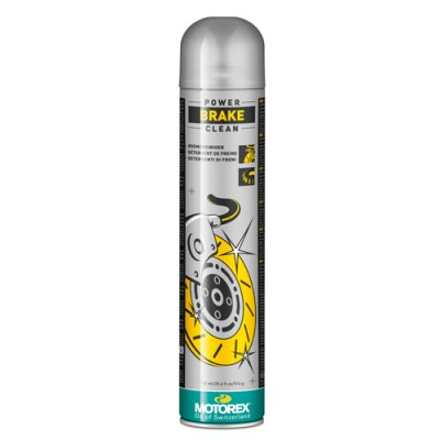 Motorex Power Bike Clean