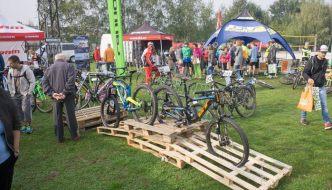Zveme vás na KoloshopFest, den plný cyklistiky pro celou rodinu.