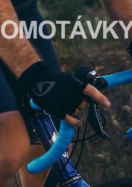 Cyklistické omotávky fabric