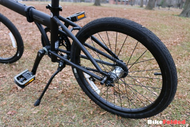 Dahon Speed Uno Folding Bike Review - When Less is More