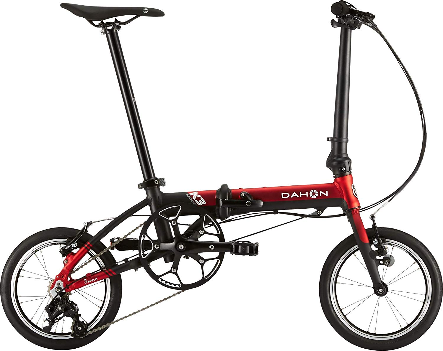New Dahon Folding Bikes Released In