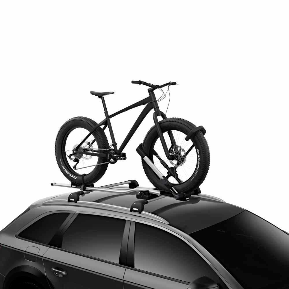 thule upride 1 bike bike rack