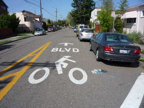 Phat Sharrow makes the point in Berkeley