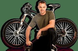 James Wilson - MTB Strength Training Systems