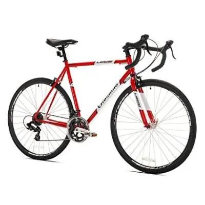 Giordano Libero Acciao Road Bike