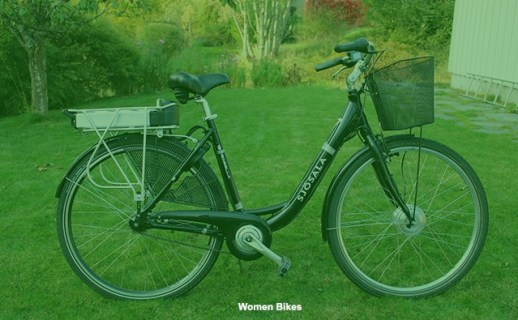 Best Women Bikes