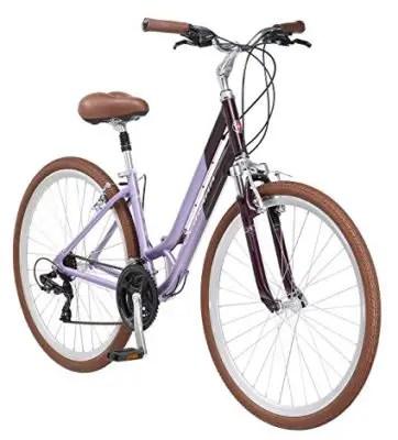 Schwinn Capitol Women's Hybrid Bicycle 700c Wheel