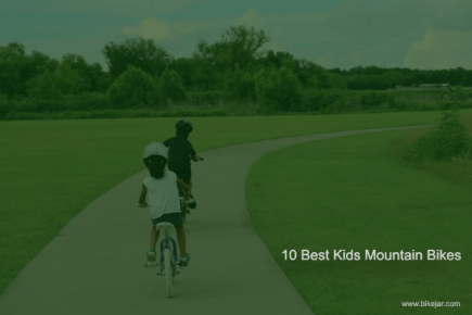 best kid mountain bike