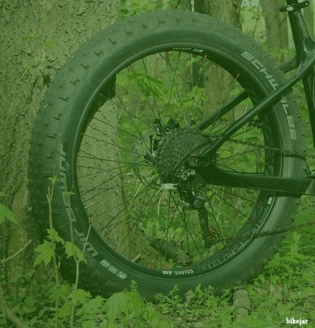 How to change a fat bike tire