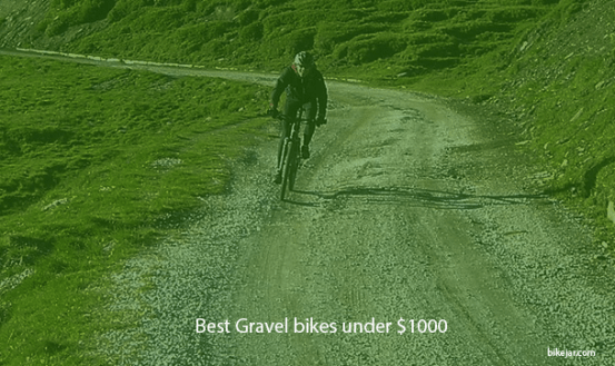 Best Gravel Bikes Under 1000 Dollars - 10 Budget Gravel Bikes In 2019