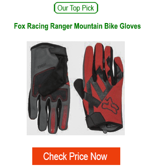 recommended MTB Gloves