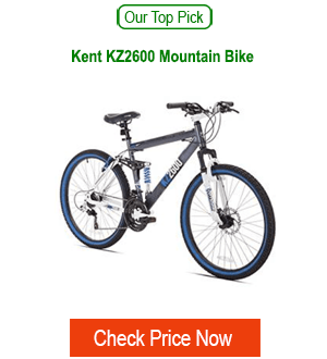 recommended MTB under 200