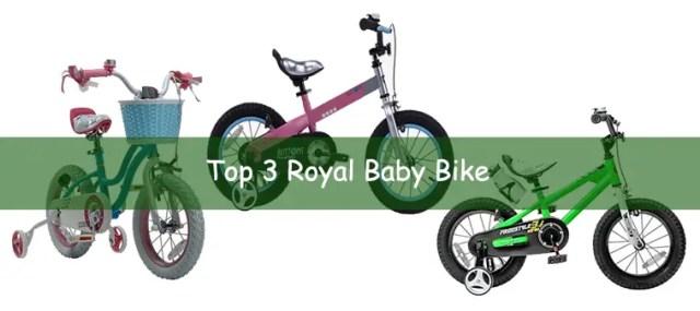 royal baby bike reviews
