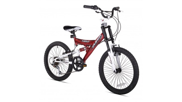 Kent Super 20 Boys Bike Review