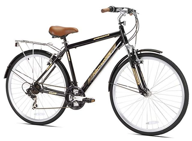 kent-springdale-mens-hybrid-bicycle
