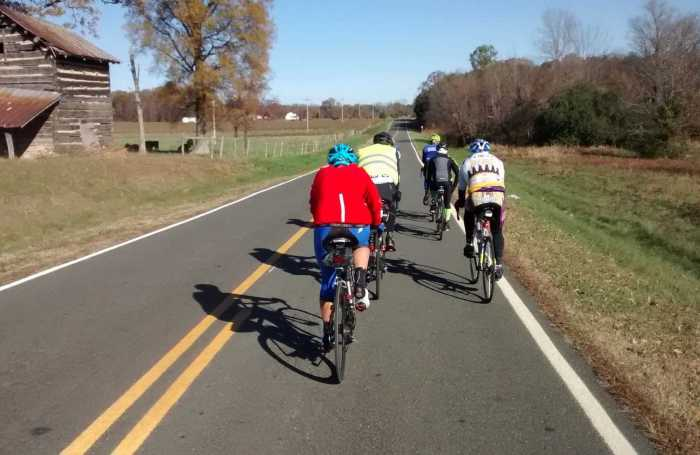 Group ride, bicycle accident, bike crash, bicycle accident attorney, bicycle accident lawyer