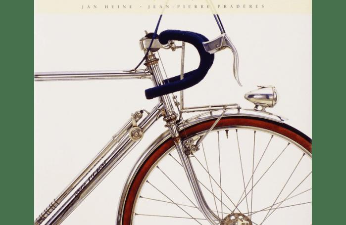 handbuilt bikes, book, holiday gifts