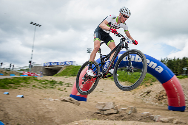 a0ee3eb8ea2 Max Plaxton Joins Cannondale Factory Racing as the Team Enters Its Sixth  Season