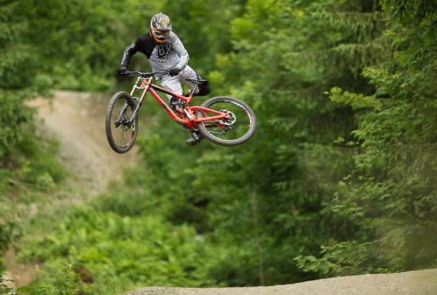 9659e900747 First impressions: 2015 Scott gravity bikes | BIKE Magazine