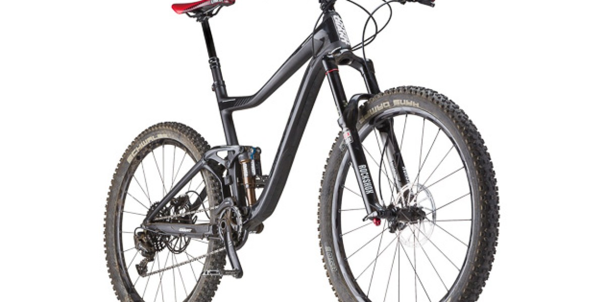 5348c7496fd Tested: Giant Trance Advanced SX–the Dream Build