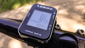 Lezyne Mini GPS 7824